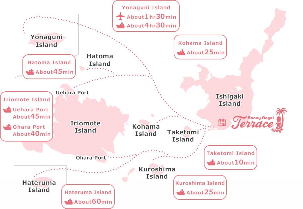 Ritoh Map